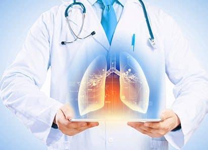 Cabinet Pneumologie Galati