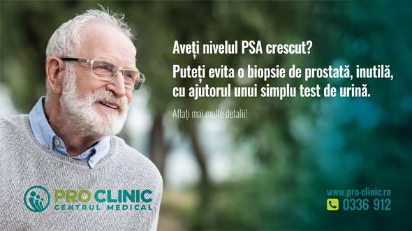 Biopsie de prostata