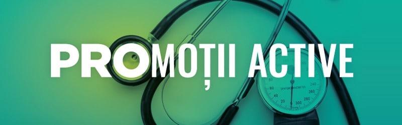 Promotii tratamente si analize medicale Galati