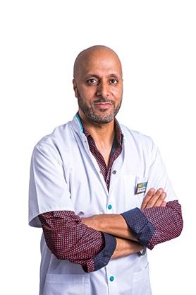 Dr. Abumahfouz Hussein