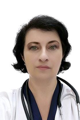 Dr. Sandu Maria Cristina