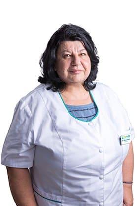 Dr. Udrescu Sidonia