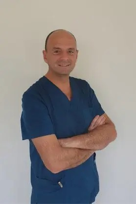 Dr. Calin Cristian
