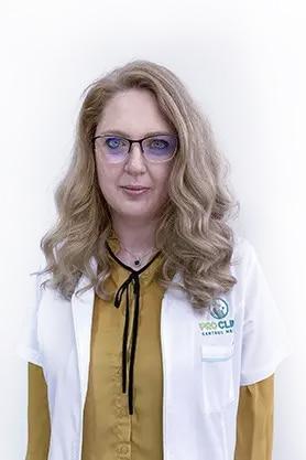 Dr. Tiron Zina